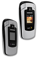 First pictures of Samsung SGH-T619 and SPH-M500
