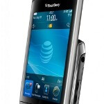 Entry level version of the BlackBerry Torch 9800 on the way?