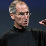 Steve Jobs calls to console developer whose app is rejected for the Apple iPad