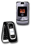 Motorola V3i and Nokia 6126 soon to be available with Cingular