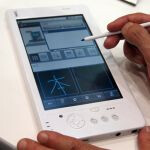 NEC introduces LifeTouch Android tablet for Japan