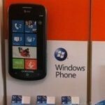 WP7 sales are slowing, but AT&T remains confident