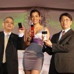 Sharp enters India's mobile market with 4 new phones