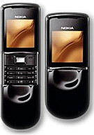 Nokia 8800 to be upgraded ?