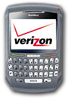 Verizon to offer Blackberry 8703e by the end of August
