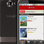 Netflix coming soon to an Android near you in 2011