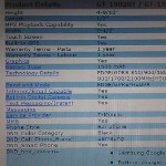 Some specs of the Samsung Nexus S are confirmed, no HSPA+?