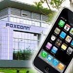 iPhone manufacturer Foxconn Q3 revenue record high