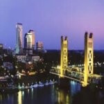 Clearwire's WiMAX network is now up and running in the Sacramento market