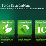 Sprint targets greener future with its Sprint Buyback and Sprint Project Connect programs