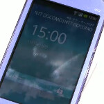 Docomo announces it will launch Sharp's 3D Android smartphone sometime in December