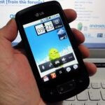 LG Optimus One achieves 1 million unit sales in the first 40 days
