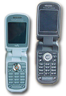 Sony Ericsson W712a and Z712a receive FCC approval