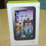 Has production of the Samsung Galaxy Tab been cut by 50% because of poor sales?