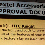 Could the HTC EVO Shift 4G be the HTC Knight?