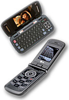 LG VX9900 and VX8600 coming soon with Verizon