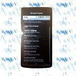 The rumoured specs of Sony Ericsson X12 (Anzu) are leaked