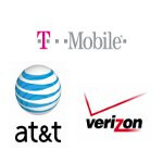 Verizon, AT&T, T-Mobile confirm Isis mobile payment venture