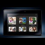 BlackBerries to get PlayBook interface?