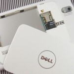 White-backed Dell Streak a Best Buy exclusive