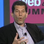 Jon Rubinstein tells audience at Web 2.0 Summit that Palm has great products coming