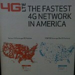 Verizon claims it has the fastest 4G network in America