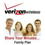 New smartphone gets you $10 per line discount on a Verizon Family SharePlan