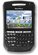 RIM launches UMTS Blackberry 8707g