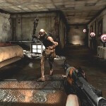 Rage HD mutant-crushing rail shooter for iOS hits the App Store for $1.99