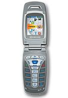 Verizon to offer Kyocera K323