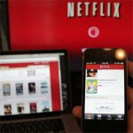 Netflix CEO says mobile app isn't gaining much interest