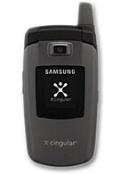 Samsung SGH-C417 - entry level clamshell for Cingular
