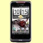 HTC Merge emerged in its full glory on the Verizon site, taken down swiftly