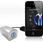 AutoBot will let you control your car with iPhone and Android apps