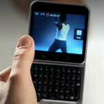 Motorola FLIPOUT stars on Jesse McCartney's music video