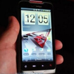 User-Agent string appears for HTC Merge, confirms specs