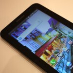 Samsung Galaxy Tab available on AT&T