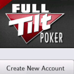 Gamble for real money on Android phones with Full Tilt Rush Poker