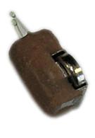 Miniature Bluetooth earpiece