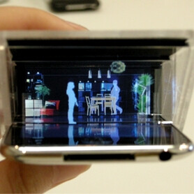 i3DG brings 3D videos and games to the iPhone
