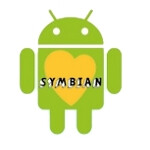 Android gets ahead of Symbian in Asia in Q3