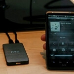 HTC Media Link is the missing link between your phone and your non-DLNA TV
