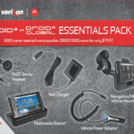 Verizon offers 'DROID Essentials' accessory packs for the Holidays