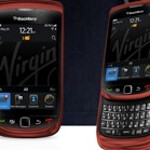Bell and Virgin Mobile now offering BlackBerry Torch 9800 in red, north of the border