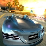 Asphalt 6: Adrenaline hits the App Store next month, includes bikes, and the all-electric Tesla Roadster