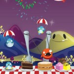 Must.Eat.Birds gives you the chance to revenge for the pigs, now available for Android
