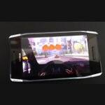 Nokia X7 leaked on video