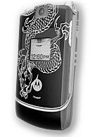Motorola to launch tattooed RAZRs