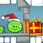 Angry Birds Christmas edition coming in December