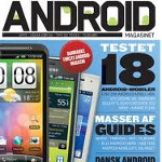 """Apple says """"No"""" to App Store appearance for Danish Android magazine"""